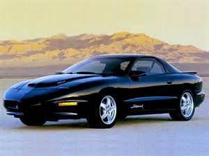 1997 Pontiac Firebird Formula 1999 Pontiac Firebird