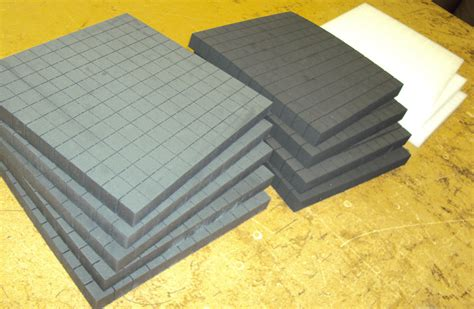 Closed Cell Upholstery Foam by Foam N More Upholstery