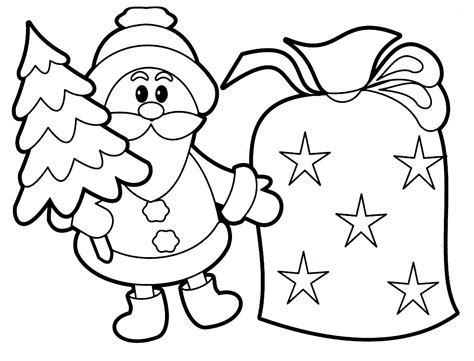 Christmas Colouring Sheet Only Coloring Pages A Colouring Sheet