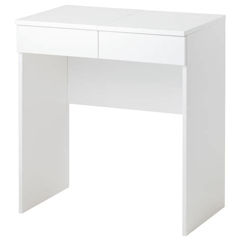 brimnes ikea brimnes dressing table white 70x42 cm ikea