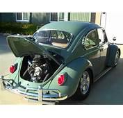 1967 Vw Bug  YouTube