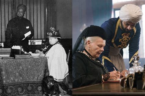 film queen and abdul victoria and abdul the real story behind the queen s