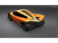 2050 Automobiles