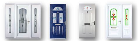 Upvc Front Doors Prices Fully Fitted Upvc Front Doors