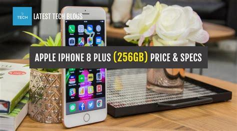iphone 8 plus 256gb specs price in united states indonesia tech blogs