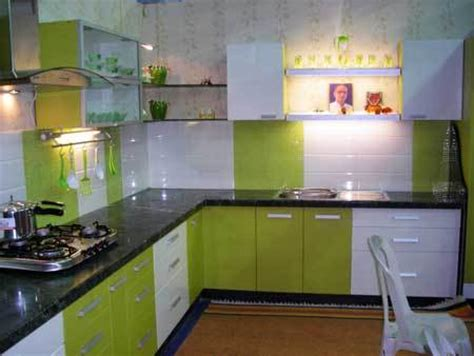 Simple Home Interiors by Modular Kitchen Designing In Wardha Road Nagpur Dwar