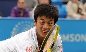 Lu Projie Beat F1 yen hsun lu doesn t expect to beat andy murray at wimbledon daily mail