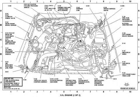 mustang 2003 start wiring diagram autos weblog