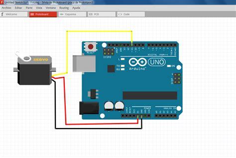 tutorial arduino servo el xed electronics tutorial robot detector de