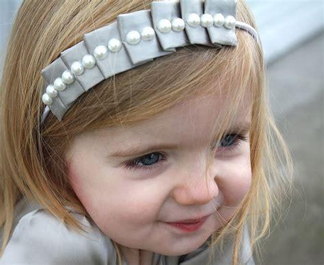 Handmade Headband Ideas - 17 diy headbands ideas 10 so peachy
