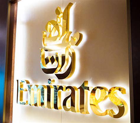 emirates logo emirates a380 first class amsterdam to dubai bart la