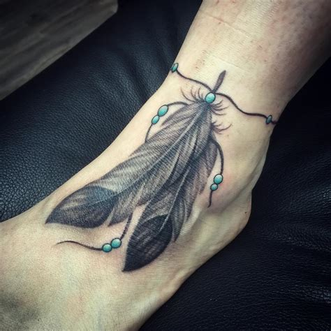 photos of tattoos 30 cutest feather tattoos to dazzle you