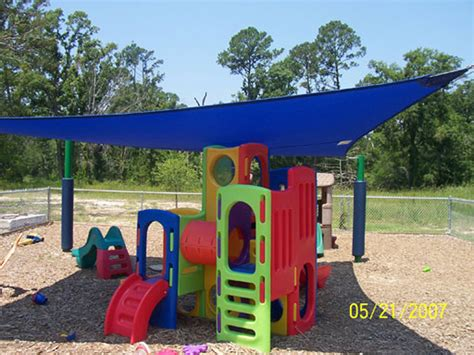 playground awnings outdoor playground shade structures sun shade sails