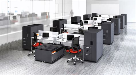 Modular Office Furniture Space Trends Modular Office Office Table Desk Office System Furniture
