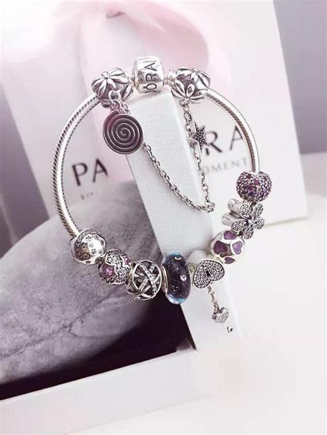 Charm Pandora pandora sterling silver charm bracelet cb01736 pandora shop pandora