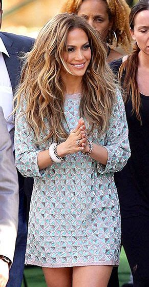 j lo american idol hairstyles 146 best images about hair on pinterest her hair