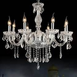 Dining Room Chandelier Popular Round Candle Chandelier Buy Cheap Round Candle