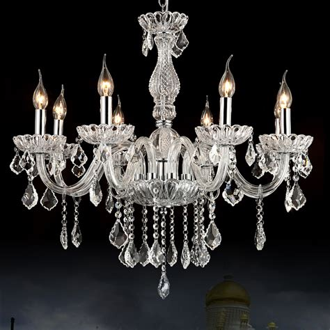 crystals chandelier compare prices on bohemian chandelier