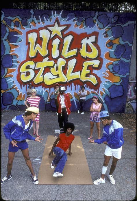 breakdancing  history  influences