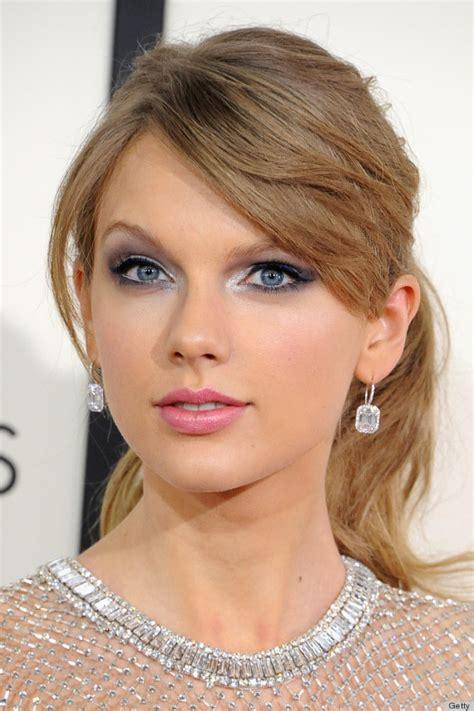 Grammy Awards 2014 Hair Makeup Was Bronze Beautiful | grammy awards 2014 hair makeup was bronze beautiful