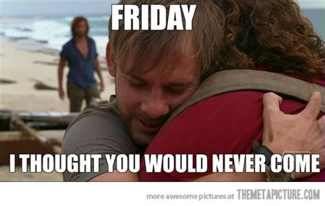Funny Tgif Memes - moved permanently