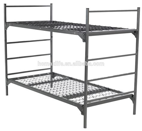 Navy Bunk Bed Army Beds For Sale Army Surplus Beds Heavy Duty Steel Metal Bunk Bed Buy Heavy Duty Steel
