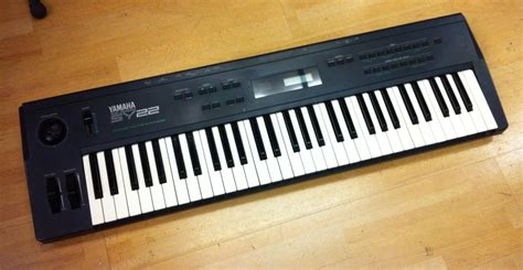Keyboard Yamaha Sy22 yamaha sy22 for sale at x electrical