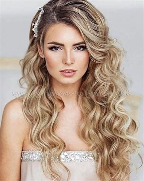 ideas hairstyle for party formidable hairstyles long hair at home 15 photo of long hairstyles for wedding party