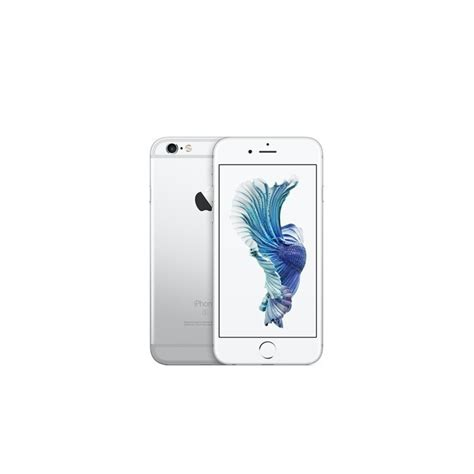 iphone 6s 64gb silver smartphones photopoint