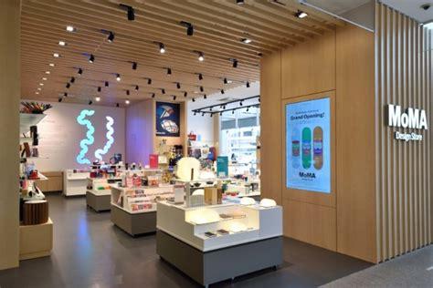 recessed lighting stores nyc in mac cosmetics department store design 187 retail design blog