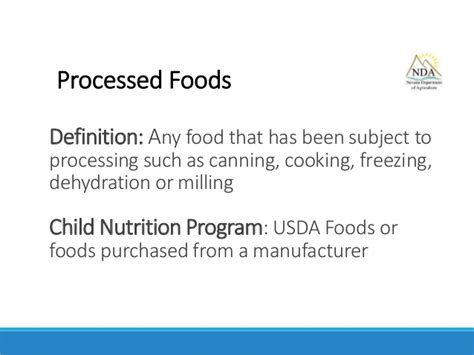 produce definition nevada menu production records part ii standardized