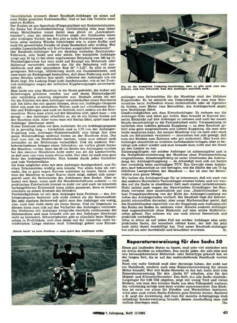 Motorrad Club Saarland by Www Nsu Quickly De Thema Anzeigen Quickly Mit Beiwagen