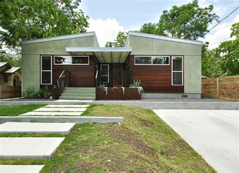 mobile home modern design 8 modular home designs with modern flair
