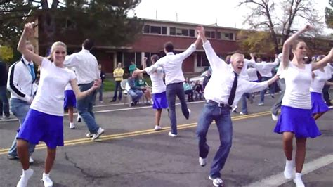 swing dancing miami byu ballroom team swing dancing in the street youtube