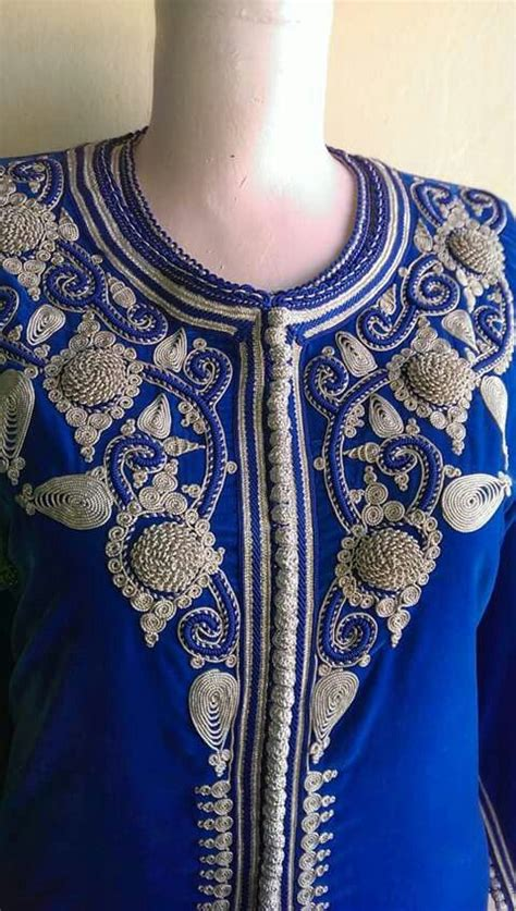 Kaftan Satin Payet 266 best images about zwak m3alam on moroccan dress gold work and moroccan caftan
