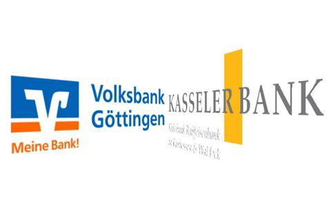 volksbank die bank vertreterversammlung der kasseler bank macht weg f 252 r