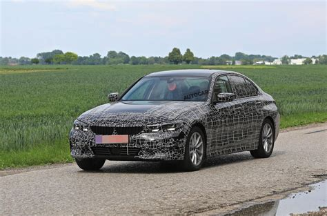 Bmw 3 Series 2019 Autocar by New 2019 Bmw 3 Series Previewed Ahead Of Official Reveal