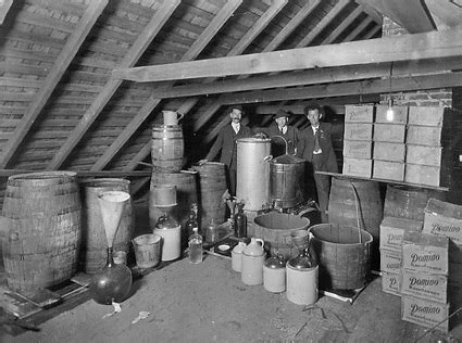 tampa from prohibition to organized crime of the 40s