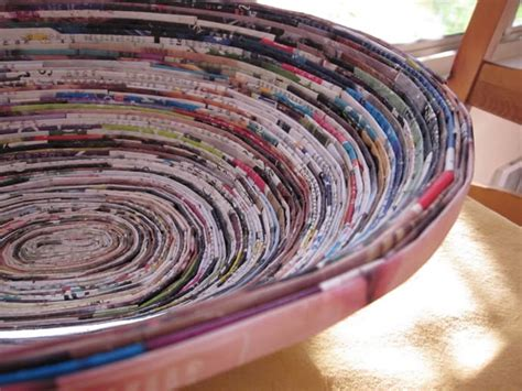 magazine craft projects diy ideas best recycled magazines projects