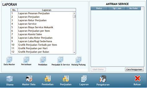 Murah Meriah Usb Lan Dengan Cd Program software bisnis murah software bengkel