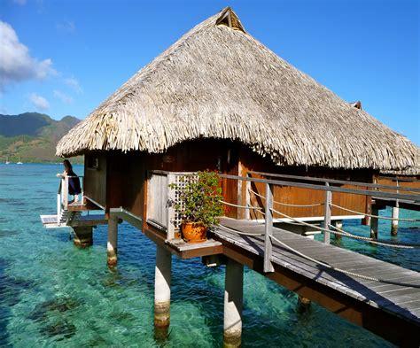 overwater bungalow overwater bungalows reeftraveler