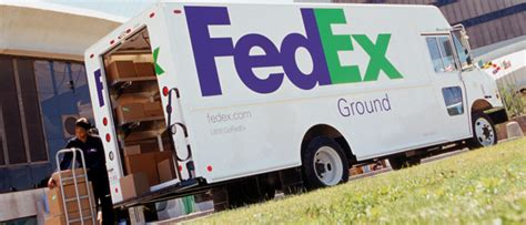fedex jobs security guards companies