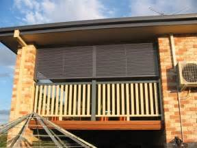 screen for balcony practical security screens brisbane secure your home