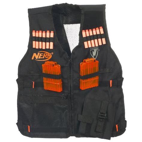 Nerf Vest nerf n strike tactical vest