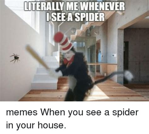 I Saw A Spider Meme - funny monster girl quest memes of 2017 on sizzle