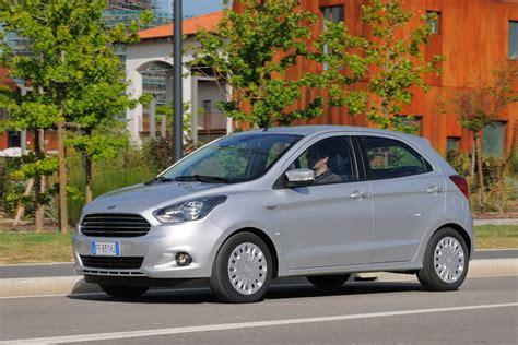 prova al volante prova auto utilitaria test drive modelli in prossima