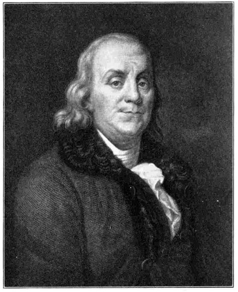 the biography of benjamin franklin pdf autobiography of benjamin franklin benjamin franklin