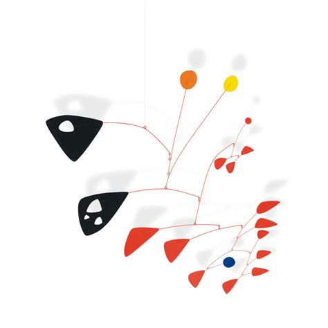 calder mobile calder s abstract sculptures in india christie s
