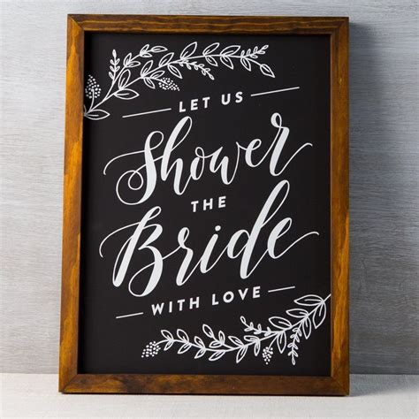 Wedding Shower Banner Sayings by 25 Best Wedding Chalkboards Ideas On
