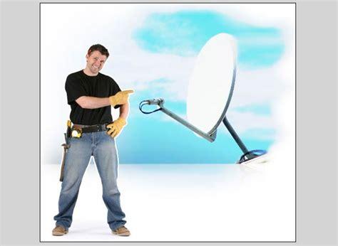Dish Installer by Christian Tv Channels Satellite Equipment Installation Australia